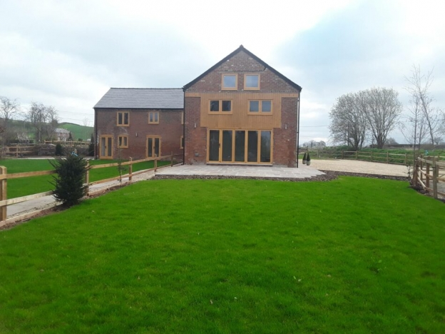 Barn Conversion - Ross on Wye